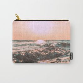 ocean waves #society6 #decor #buyart Carry-All Pouch