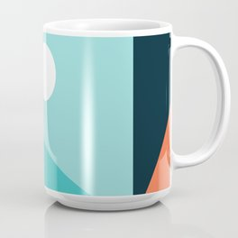 Geometric 1710 Coffee Mug