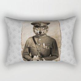 The general Rectangular Pillow