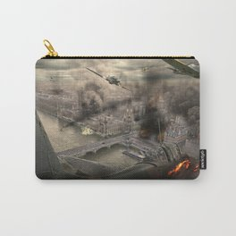Their Finest Hour Carry-All Pouch