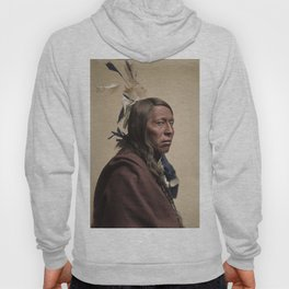 """Flying Hawk"" 1852-1931 Hoody"