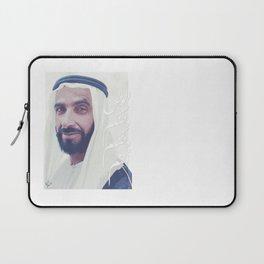 Zayed Bin Sultan Laptop Sleeve