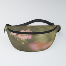 flower photography by Elina Bernpaintner Fanny Pack