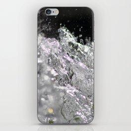 Water11 iPhone Skin