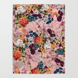 Summer Botanical Garden VIII - II Poster