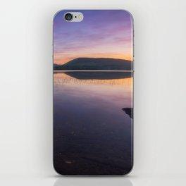 Irish sunrise (RR 280) iPhone Skin