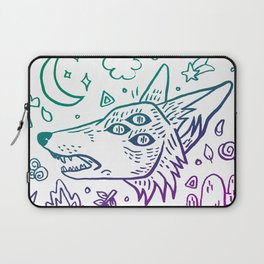 Desert Dweller Laptop Sleeve
