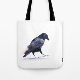 Crow #2 Tote Bag