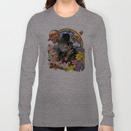 Nightmare Camp Long Sleeve T-shirt