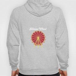 Ferrous Wheel. - Version 5 - Gift Hoody