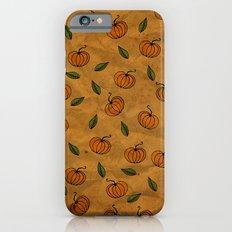 Autumn Texture iPhone 6s Slim Case
