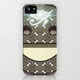 Woke iPhone Case