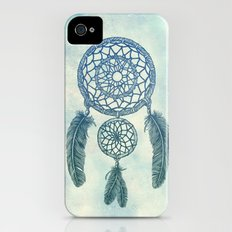 Double Dream Catcher iPhone (4, 4s) Slim Case