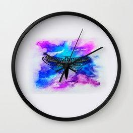 Beautiful Monsters Wall Clock