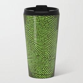 Leafprint Travel Mug