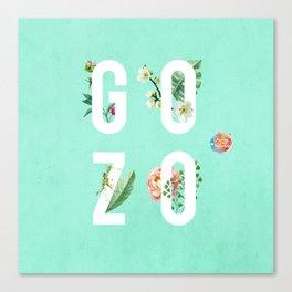 Gozo Canvas Print