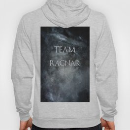 Team Ragnar Hoody