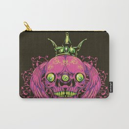 Third eye Carry-All Pouch