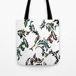 Whimsical  Tote Bag
