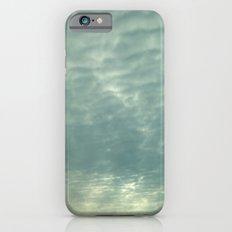 Amazing Clouds Slim Case iPhone 6s