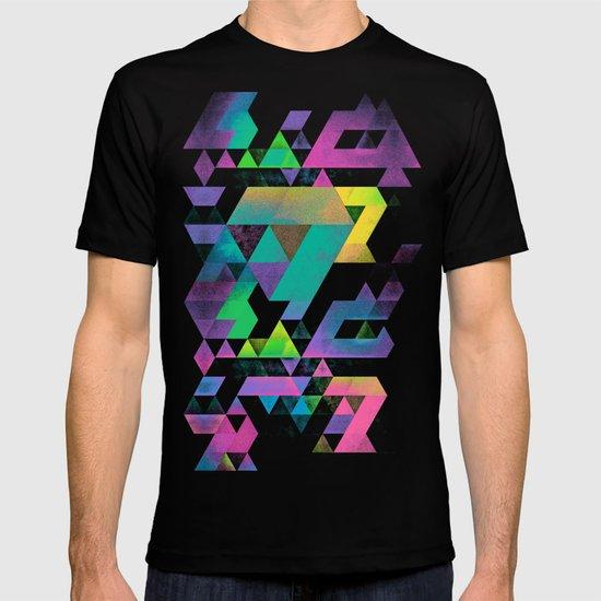 nyyn jwwl myze T-shirt
