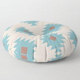 Southwestern Pattern 545 Floor Pillow