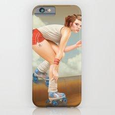 Pinup iPhone 6s Slim Case