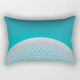 Surreal Montreal 5 Rectangular Pillow