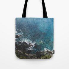Makapu'u Sea Tote Bag