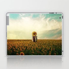 A Part With Them Laptop & iPad Skin