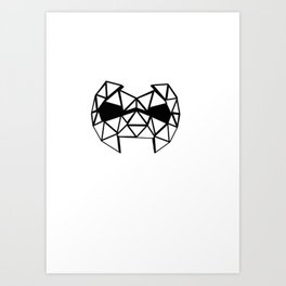 SOCIETY7. Art Print