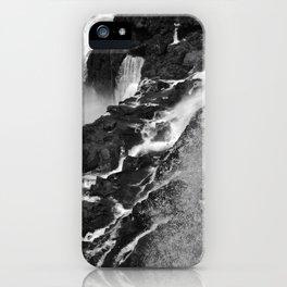 Iguazu Falls iPhone Case