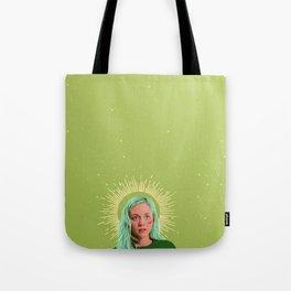 St. Beth Greene Tote Bag