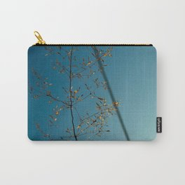 flower photography by Dan Musat Carry-All Pouch