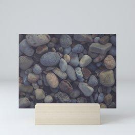 Calm Stones Harmony Mini Art Print