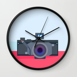 Linhof Technorama 617 III Wall Clock