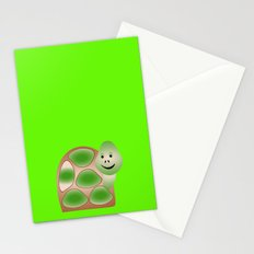Little Turtle Stationery Cards
