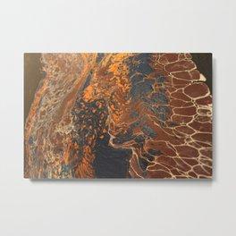 Wings of Air Metal Print