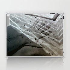 Wading In The Water Laptop & iPad Skin