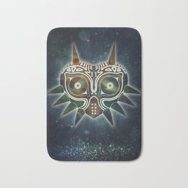 Majora's Mask - The legend of Zelda Bath Mat