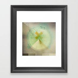 Well of Souls Framed Art Print