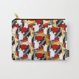 Year of the Rat 2020 Carry-All Pouch