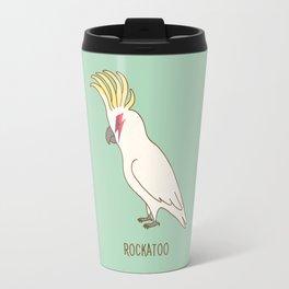 rockatoo Travel Mug