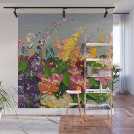Little Garden Wall Mural