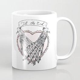 Love You Forever Coffee Mug