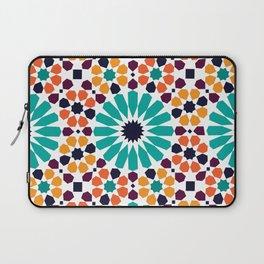 Alhambra tile Laptop Sleeve