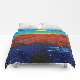 Divide Comforters