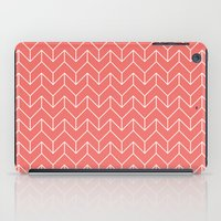 chevron iPad Cases featuring Chevron by Dizzy Moments