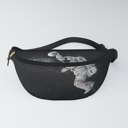 Space Jam Fanny Pack