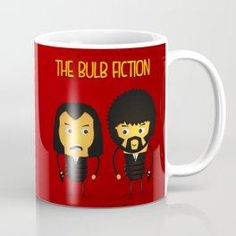 The Bulb Fiction Coffee Mug